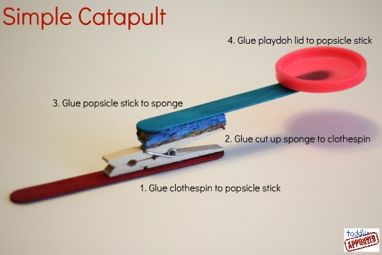 simple catapult