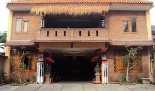 Horton Hotel Bagian Depan
