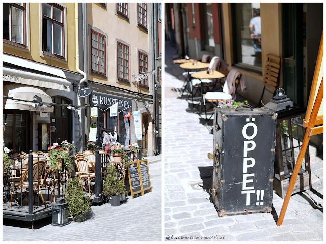 Stockholm | Reisen | Reisebericht | Städtetour | Sightseeing | Schweden