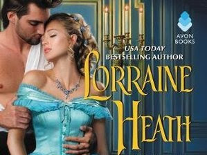 Beyond Scandal and Desire by Lorraine Heath | Pre-Release Review