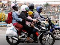 Tips Aman Berkendara saat Mudik Lebaran