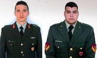 Οι απολογίες των δύο στρατιωτικών: Εμείς είχαμε αφήσει Τούρκους να φύγουν σε ίδια περιστατικά