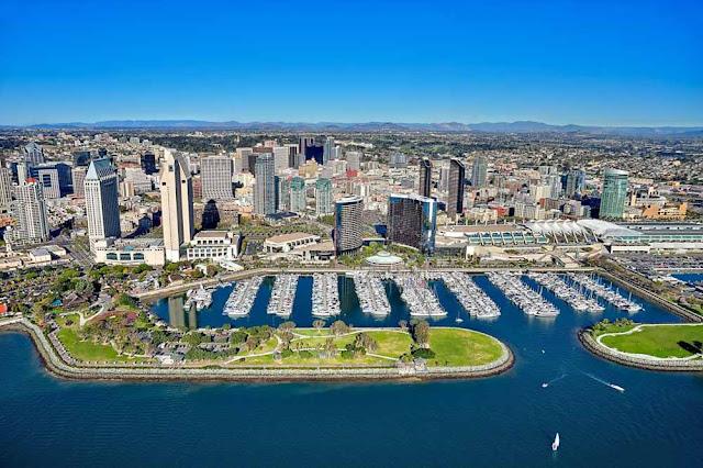 San Diego - EUA