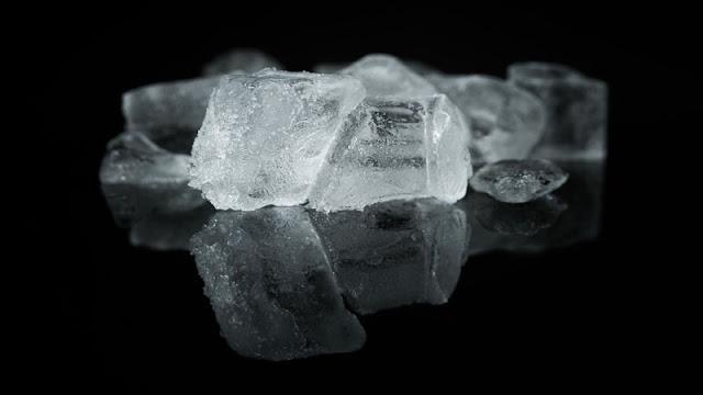 Manfaat Es Batu Untuk Kulit