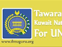Penawaran Beasiswa Dari Kuwait National Comission For UNESCO Tahun 2019
