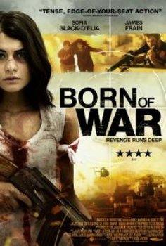 Chiến Bình Thời Loạn - Born Of War (2013) | Bản đẹp + Vietsub