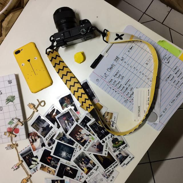 [ ID.CP ] Our Polaroid