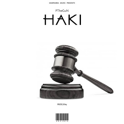 Download Mp3 | PtheGun - Haki