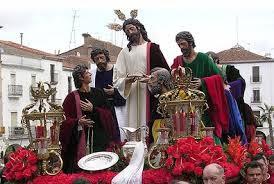 Eventos Importantes Durante Semana Santa