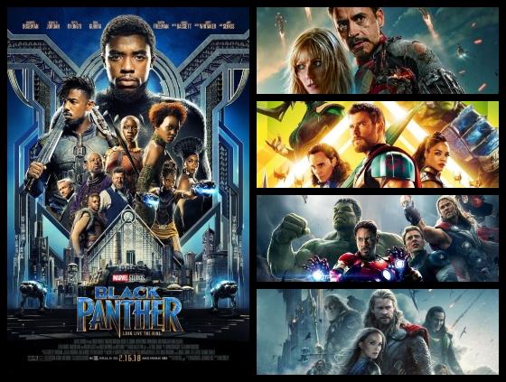 Las 5 Peores Películas de Marvel Studios