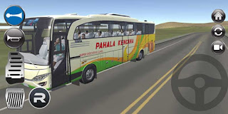 Game Bus Simulator Indonesia Terbaru Dengan Klakson Telolet Game Bus Simulator Indonesia Terbaru Dengan Klakson Telolet