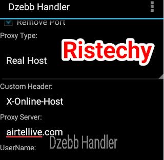 Latest Airtel UC Mini Handler Free Internet Browsing