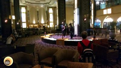 Songket Lounge, Hotel Istana, Live Performance, Singers, Kuala Lumpur