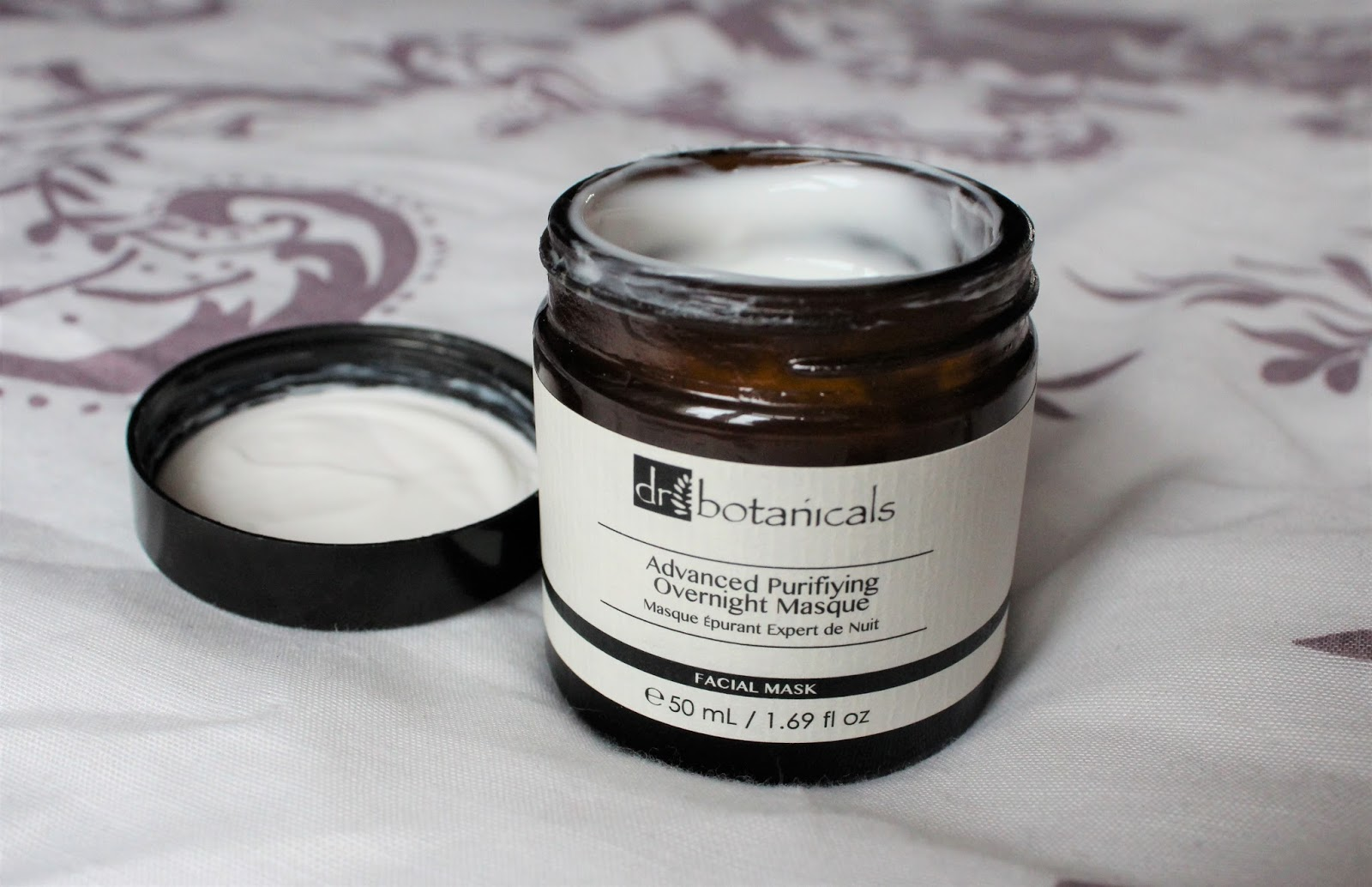 night face mask dr botanicals