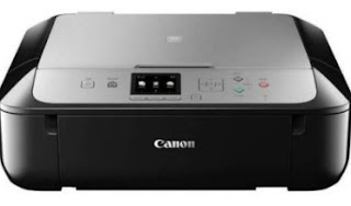 Canon PIXMA MG5752 Full Driver & Software Packages