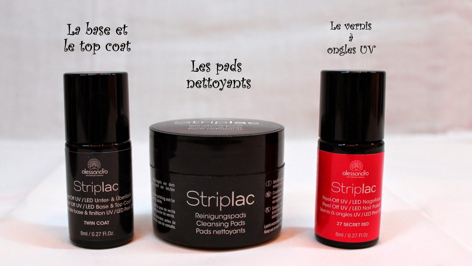 StyleStriplacLe De Beauty Nouveau Kit D'essai Make Up Vernis 8wPkXnO0