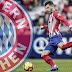 Đội bóng Bayern đã sở hữu sao Atletico ?