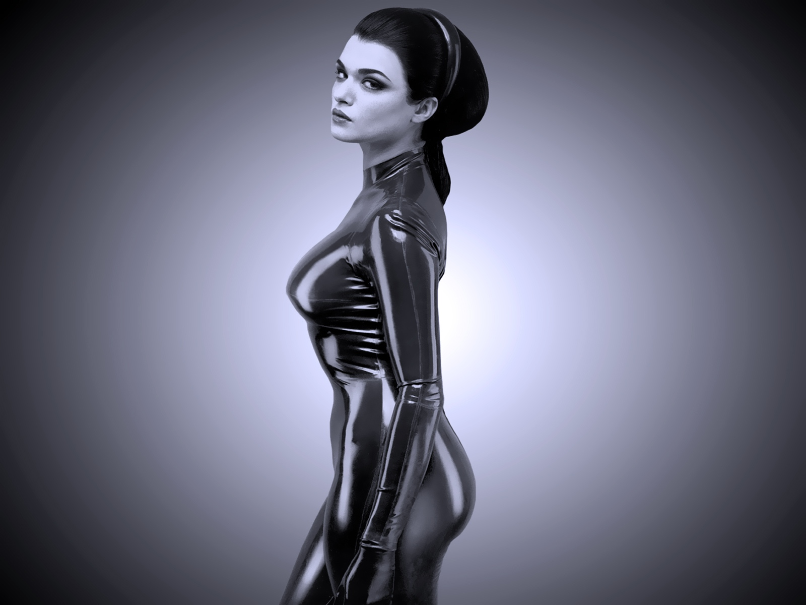 rachel latex dolls