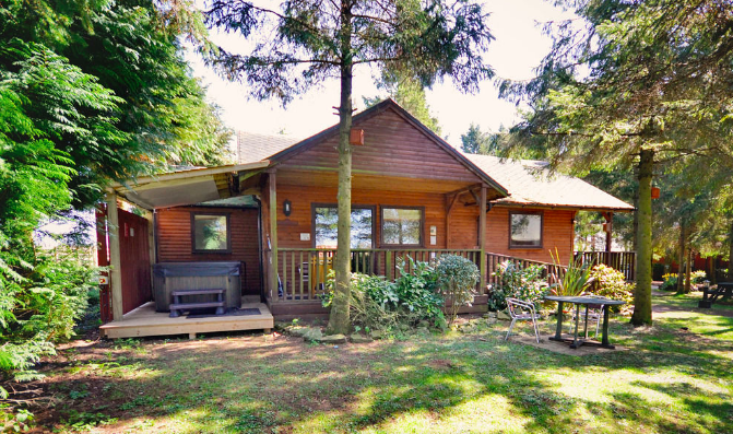 20 of the Best Places to Stay near Flamingo Land  - Rockland's Lodges