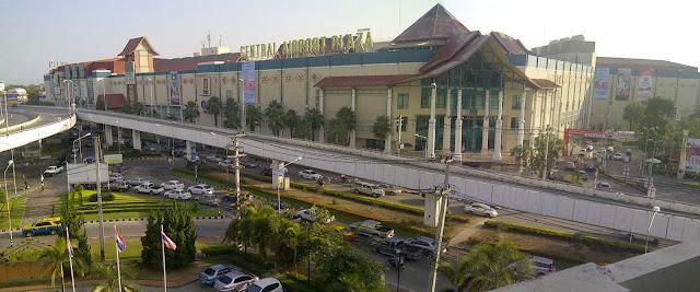 Шоппинг в Чианг Мае - Путешествую по Азии на своей волне;)