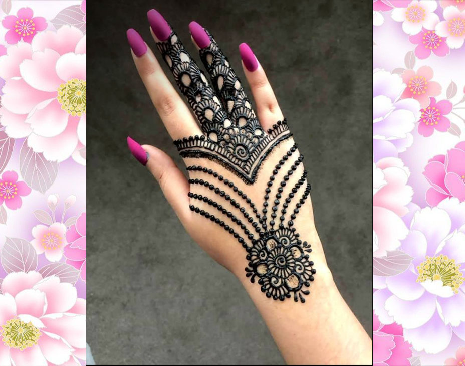 Mehndi Designs The World S Top Fashion Trends With Top Fitness Models