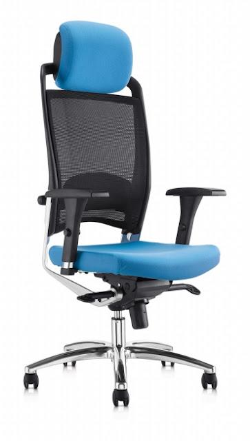 ghế phòng họp nhập khẩu với chân xoay chất liệu hợp kim cao cấp