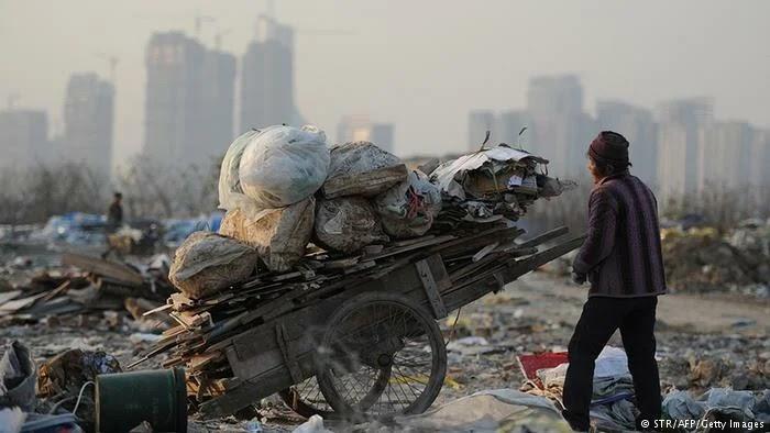negara penyumbang sampah plastik ke laut terbesar di dunia
