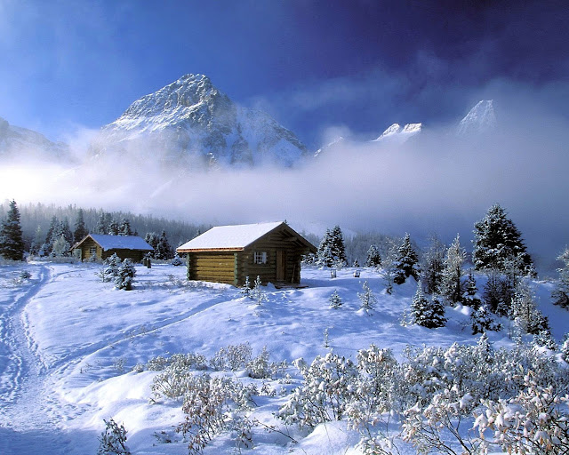 Hermoso Invierno - Beautifull Winter