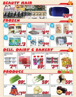 Fresh Value weekly Flyer October 6 - 12, 2017