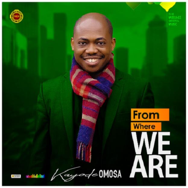 MUSIC: FROM WHERE WE ARE - KAYODE OMOSA   @DUNAKAYBOARD