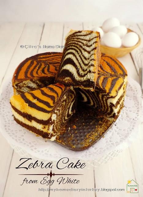 Resep Chocolate Cake