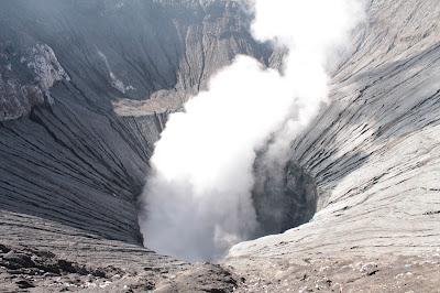 Objek Wisata Alam Gunung Bromo yang Menguji Adrenalin