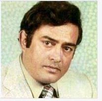 संजीव कुमार Tribute Bollywood Indian Actor Sanjeev Kumar
