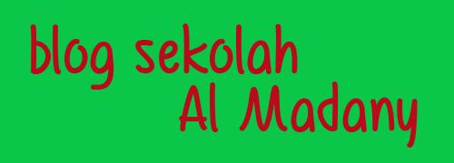 Soal UTS IPA Kelas 7 Semester 2 ~ Sekolah Al Madany