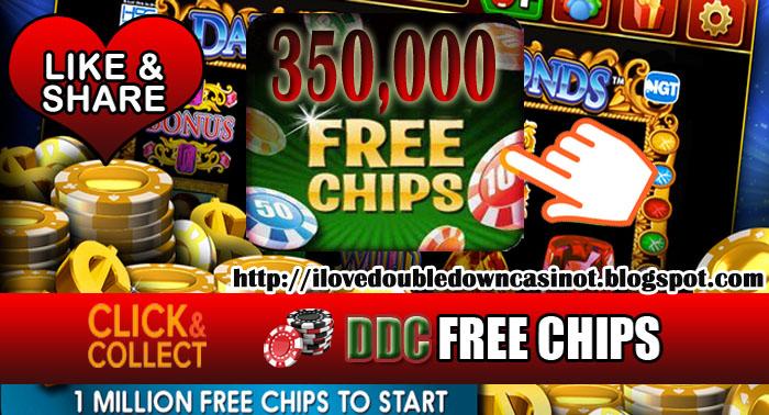 Doubledown Casino Promo Codes July 2017