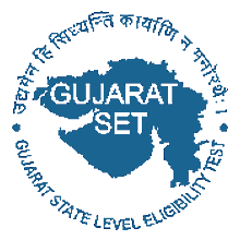 GSET 2018 Official Notification (Gujarat State Eligibility Test) Exam Date, syllabus