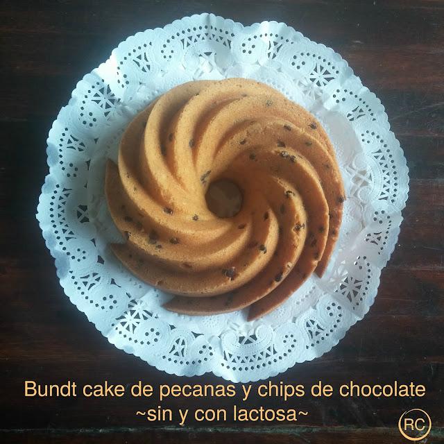 bUNDT-CAKE-DE-NUECES-PECANAS-Y-CHIPS-DE-CHOCOLATE-SIN-Y-CON-LACTOSA-BY-RECURSOS-CULINARIOS