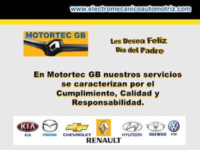 Motortec GB
