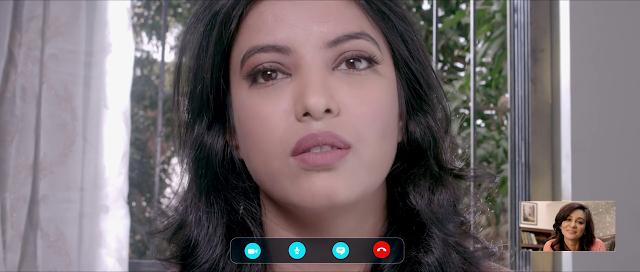 The Past (2018) Full Movie Hindi 720p HDRip ESubs Download