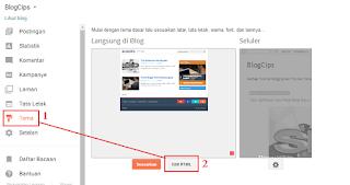 #Gambar 4 Cara Verifikasi Blog Ke Bing Webmaster