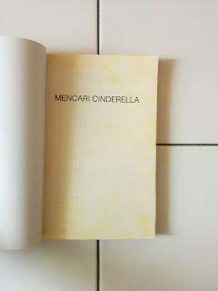 Finding Cinderella (Mencari Cinderella)