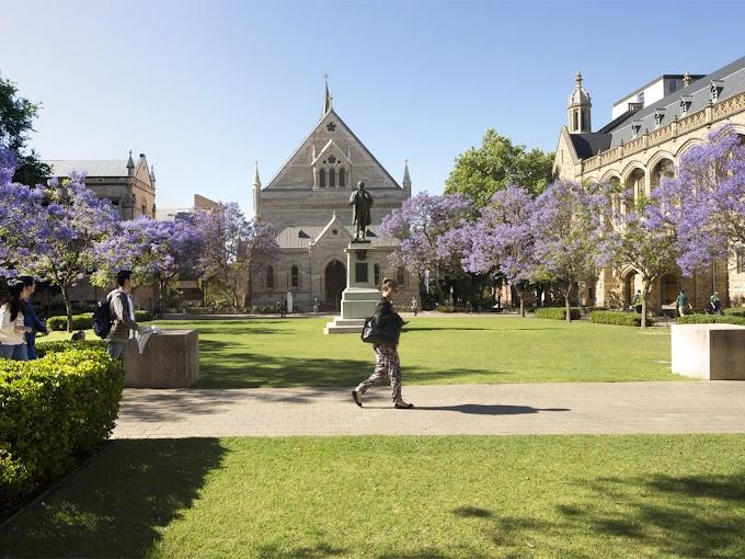2019 Matching Scholarships At University Of Adelaide – Australia