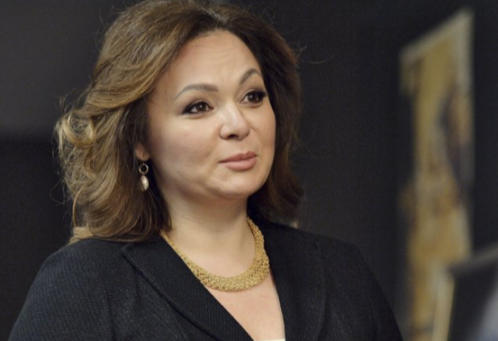 Report: Russian from Trump Tower meeting--'I am a lawyer, and I am an informant'