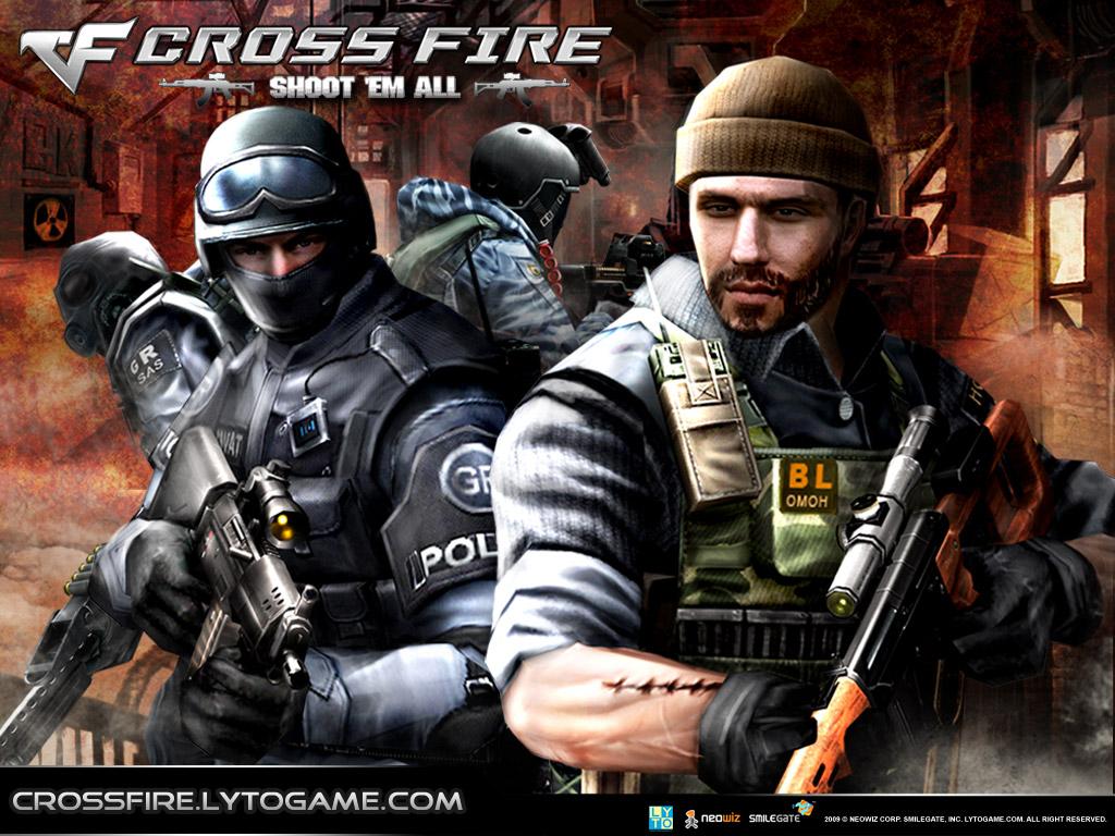 Black Dot Wallpaper Crossfire Gr Vs Bl Crossfire