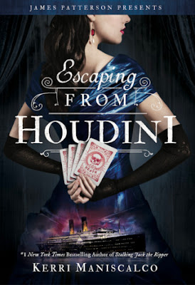 https://www.goodreads.com/book/show/30375937-escaping-from-houdini