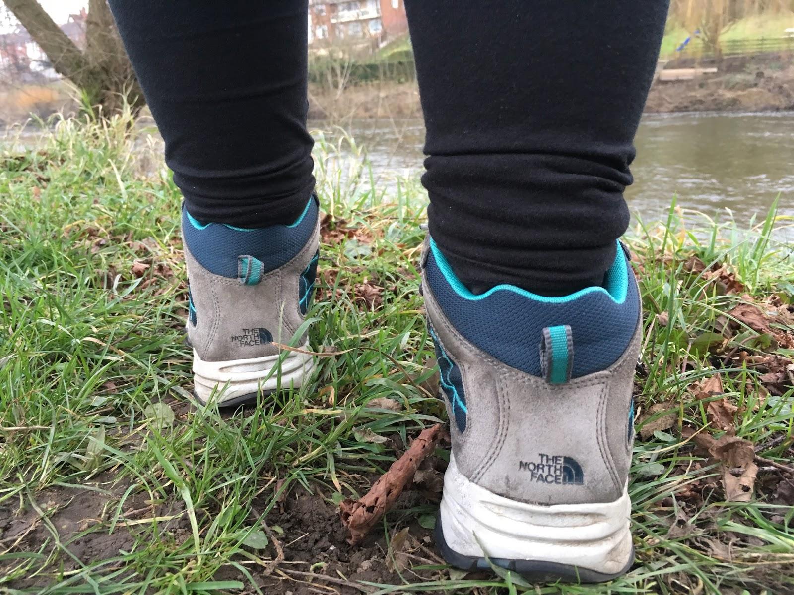 walking miles tracker