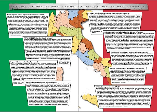 LUGLIO 2018 PAG 4 - NOTIZIE BREVI DALL'ITALIA