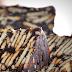 Resepi Kek Batik Biskut Marie Sajian Istimewa