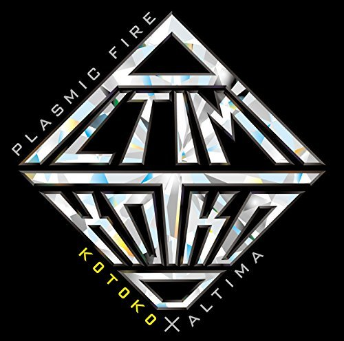 [Single] KOTOKOxALTIMA – PLASMIC FIRE (2016.07.20/MP3/RAR)