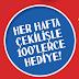 Ülker Çikolatalı Gofret Kampanyası